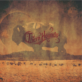 Them Hounds cover art