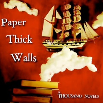 Paper Thick Walls cover art