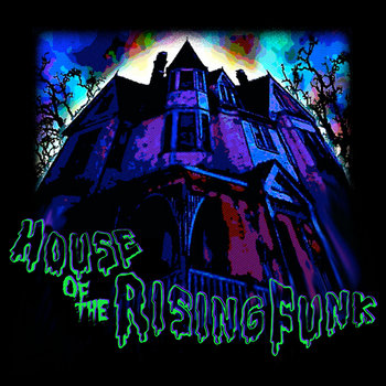House Of The Rising Funk cover art