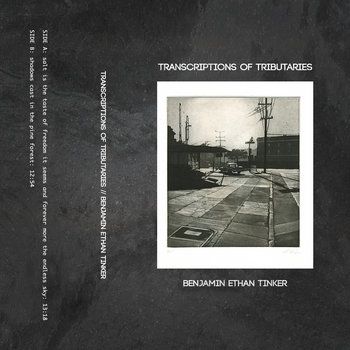 transcriptions of tributaries cover art