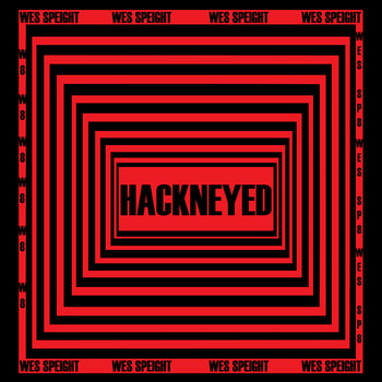 HACKNEYED cover art
