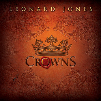 Crowns cover art