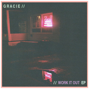 Work It Out EP cover art