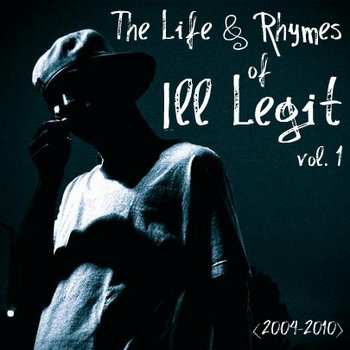The Life & Rhymes Vol. 1 cover art