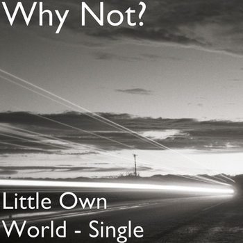 Little Own World cover art