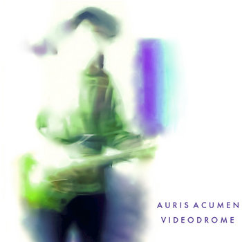 Videodrome cover art
