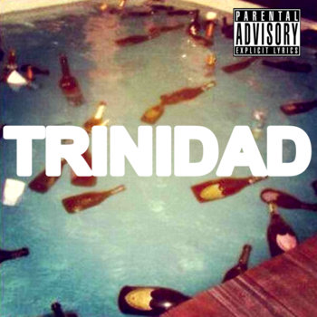 trinidad (single) cover art