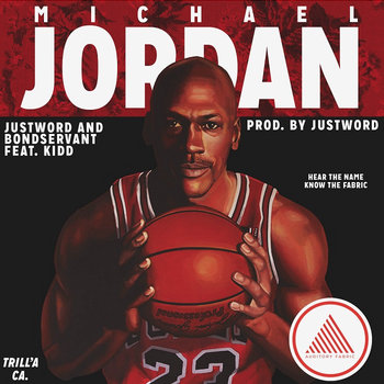 Michael Jordan feat. KIDD (Prod. by Justword) cover art