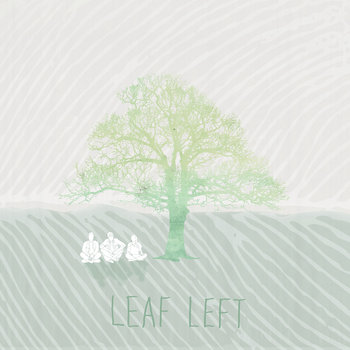 Leaf Left - Single cover art
