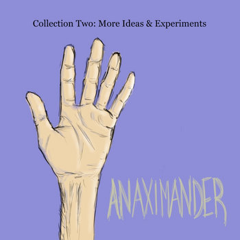 Collection Two: More Ideas & Experiments cover art