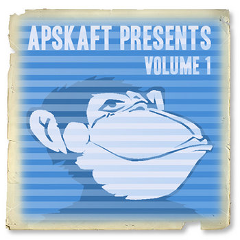 Apskaft Presents: Volume 1 cover art