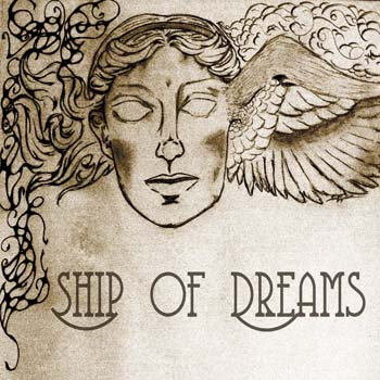Ship of Dreams cover art