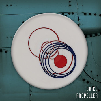 Propeller (album) cover art