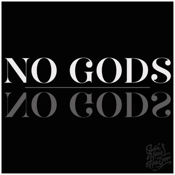 Shelton Harris & Tyler Dopps - No Gods cover art