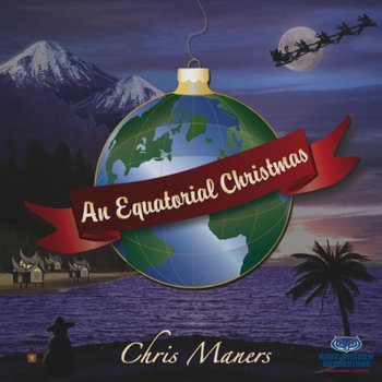 An Equatorial Christmas cover art