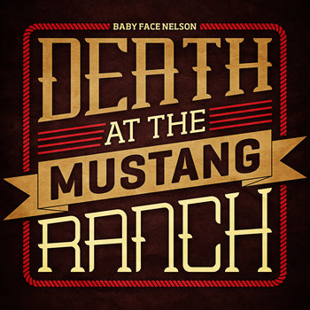 Death at the Mustang Ranch cover art