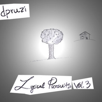 Lyrical Pursuits Vol. 3 cover art