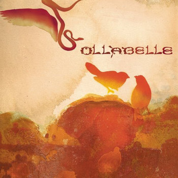 Ollabelle CD cover art