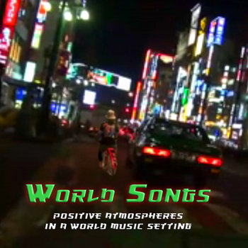 World Songs cover art