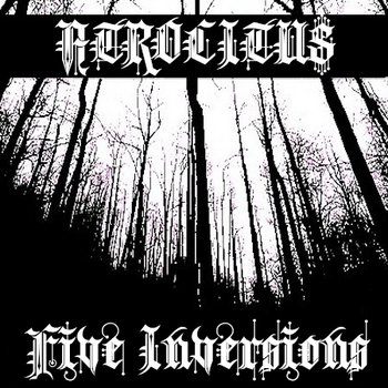 Five Inversions cover art