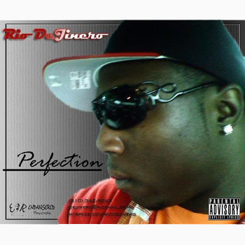 Perfection cover art