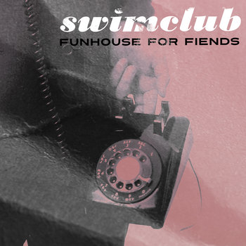Funhouse For Fiends cover art