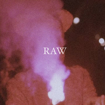 RAW cover art