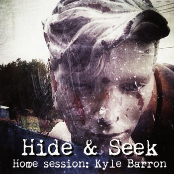 Hide & Seek (Single) cover art