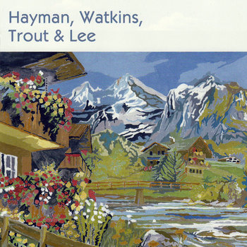 Hayman, Watkins, Trout and Lee cover art