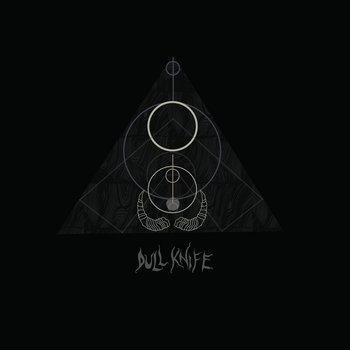 Dull Knife cover art