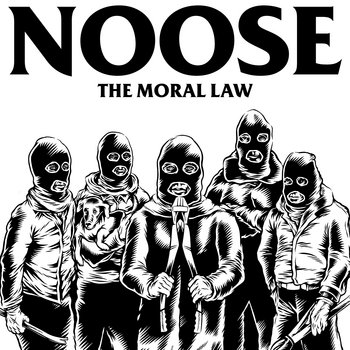 The Moral Law cover art