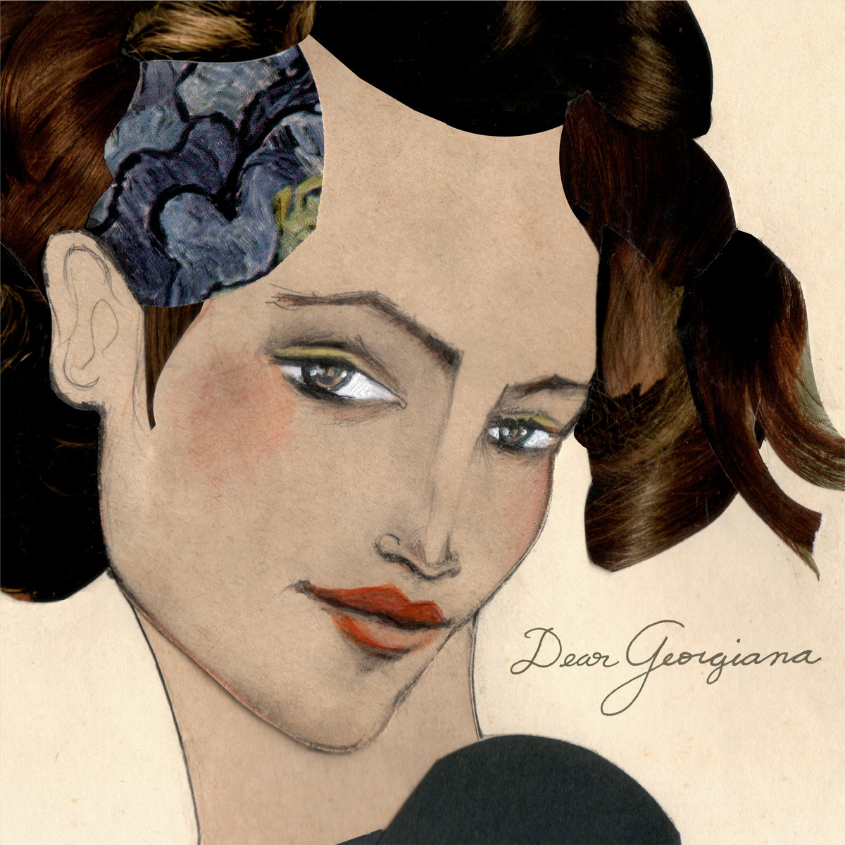 Dear Georgiana - Dear Georgiana artwork