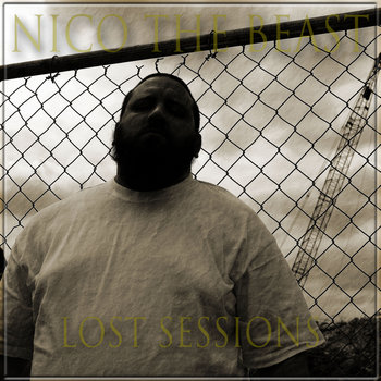 Lost Sessions Vol. 1 cover art