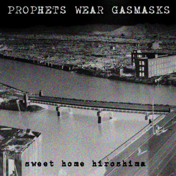 Sweet Home Hiroshima EP cover art