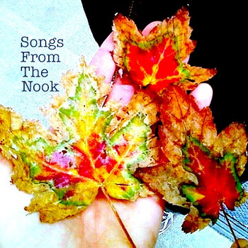 Songs From The Nook cover art
