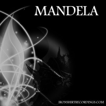 Mandela ( ISRFREE002 ) cover art