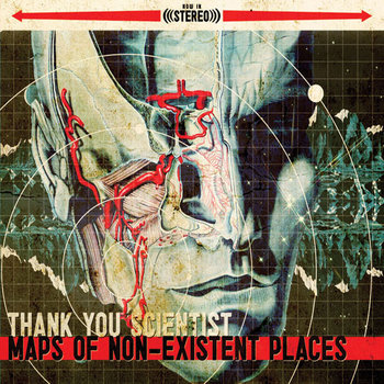 Maps of Non-Existent Places cover art
