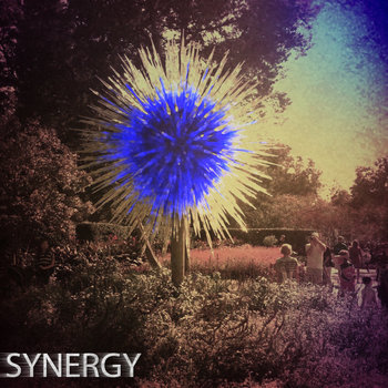 Synergy cover art