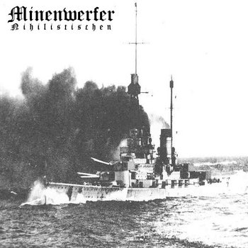 Nihilistischen cover art