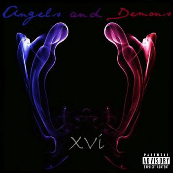Angels and Demons (Deluxe Edition) cover art