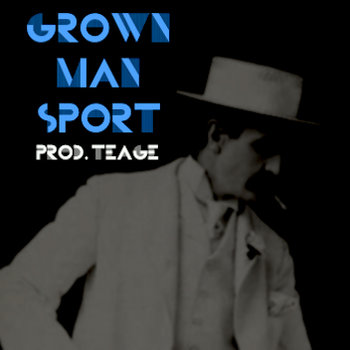 Grown Man Sport cover art
