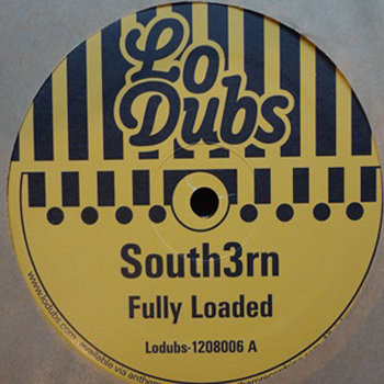 LODUBS-1208006 - South3rn - Fully Loaded/Muslim Dub cover art