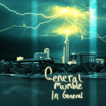 General Mumble - Discography [31 �����] (2011-2015) MP3