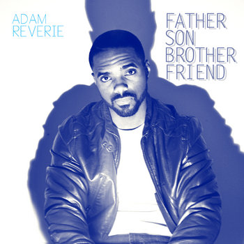Father Son Brother Friend cover art