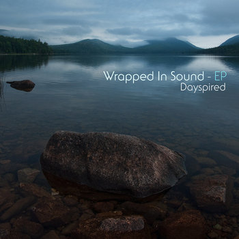 Wrapped in Sound - EP cover art