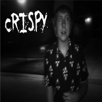 Crispy cover art