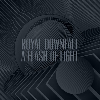 A Flash of Light cover art