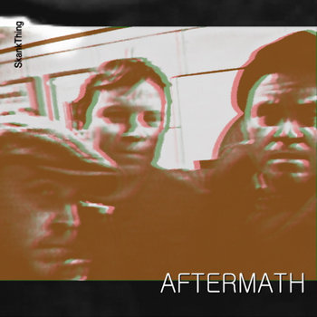 Aftermath cover art