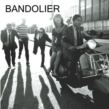 A Band Called Bandolier cover art