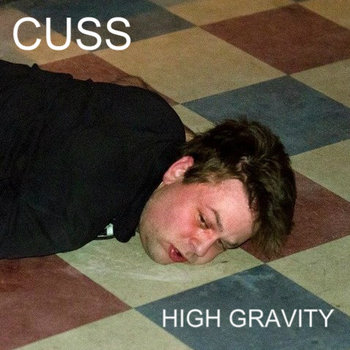 High Gravity cover art